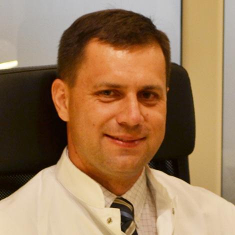Dr n. med. Marcin Michalak specjalista ginekolog położnik