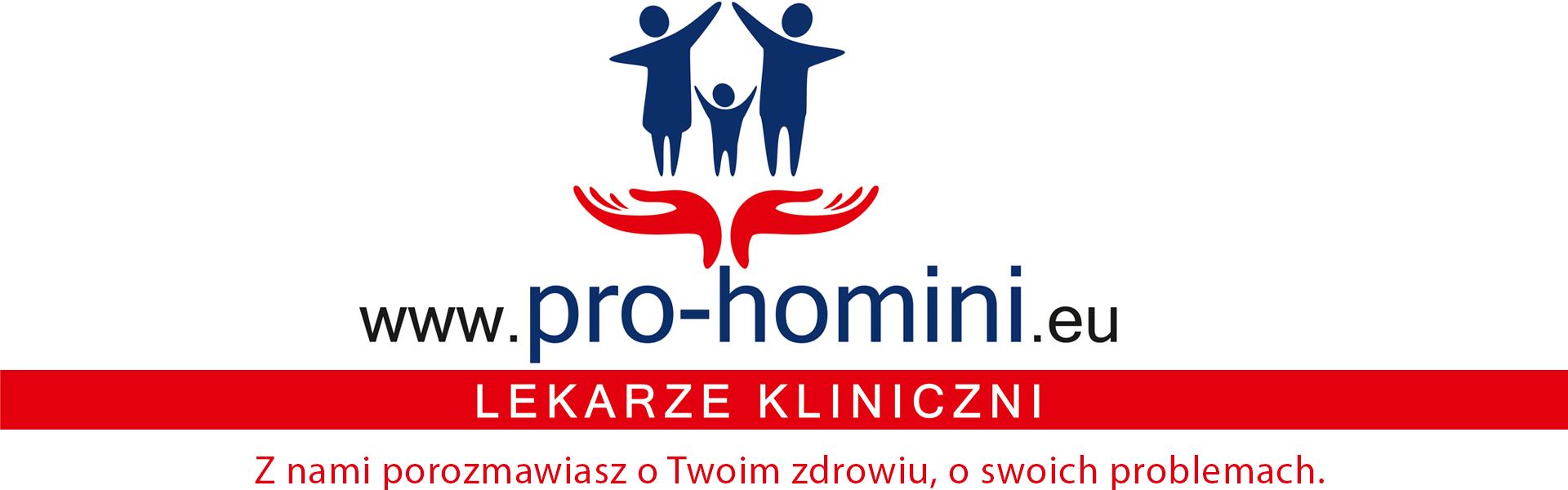 Pro-homini – Lekarze kliniczni